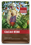 Power Super Foods Certified Organic Cacao Pure Raw Chocolate Nibs