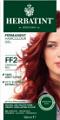Herbatint Permanent Haircolour FF2 Crimson Red