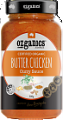 Ozganics Butter Chicken Curry Sauce