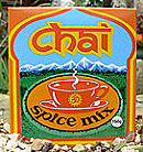 Chai Spice Mix Tea