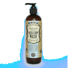 Four Cow Farm Traditional Castile Hair & Body Wash