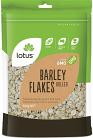Lotus Rolled Barley Flakes