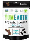 Yum Earth Organic Black Licorice