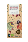 Bennetto Natural Foods Co Orange with Chilli Dark Chocolate 60%