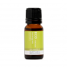 Eco. Aroma Lemongrass Pure Essential Oil
