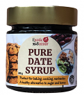 Exotic Bazaar Pure Date Syrup