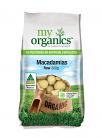 My Organics Macadamias