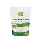 Organic Road Organic Stoneground Wholemeal Plain Flour