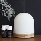SOL Ultrasonic Aromatherapy Diffuser