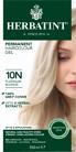 Herbatint Permanent Haircolour 10N Platinum Blonde