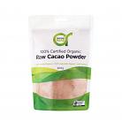 Organic Road 100% Certified Organic Raw Cacao Powder