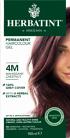 Herbatint Permanent Haircolour 4M Mahogany Chestnut