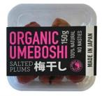 Spiral Foods Organic Umeboshi Salted Plums