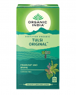 Organic India Certified Organic Tulsi Tea Original