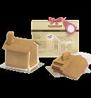 Gingerbread Folk Gluten Free Gingerbread House Kit