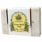 Lemon Myrtle Fragrances Lemon Myrtle Soap Scrub