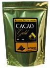 Power Super Foods Cacao Gold Cacao Butter Chunks