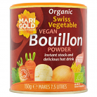 Marigold Organic Swiss Vegetable Vegan Bouillon Powder