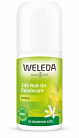 Weleda Deodorant 24hr Roll-On Citrus