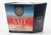 Murray River Gourmet Salt Flakes Naturally Pink