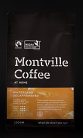 Montville Coffee Hinterland Decaffeinated Espresso Ground