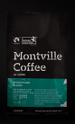 Montville Coffee Woodford Blend Espresso Whole Beans