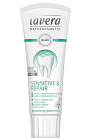 Lavera Sensitive & Repair Toothpaste
