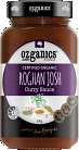 Ozganics Certified Organic Roghan Josh Curry Simmer Sauce