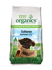 My Organics Australian Sultanas