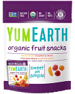 Yum Earth Organic Fruit Snacks