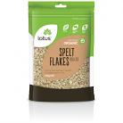 Lotus Certified Organic Rolled Spelt Flakes