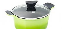 Neoflam Venn Casserole Pot 20cm