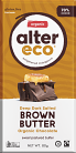 Alter Eco Deep Dark Salted Brown Butter Organic Chocolate