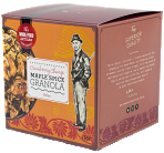 The Wholefood Artisan Cranberry Charge Maple Spice Granola 450g