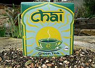Chai Tea Co Green Tea