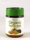 Hilde Hemmes Organic Vegetable Broth