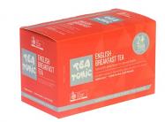 Tea Tonic Certified Organic English Breakfast Tea