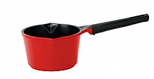 Neoflam Venn Milk Pan 14cm Red
