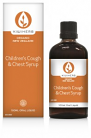 Kiwiherb Children's Cough & Chest Syrup