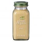 Simply Organic Ginger Powder