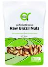 Organic Road Certified Organic Brazil Nuts