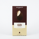 Loving Earth Organic Raw Dark Chocolate 72%