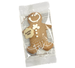 Gingerbread Folk Gluten Free Gingerbread Man