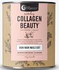 Nutra Organics Collagen Beauty Skin Hair Nails Gut Waterberry