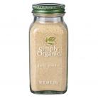 Simply Organic Garlic Powder
