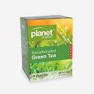 Planet Organic Decaffeinated Green Tea