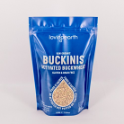 Loving Earth Organic Activated Buckinis Plain