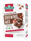 Orgran Gluten Free Chocolate Brownie Mix