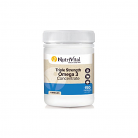 Nutrivital Triple Strength Omega-3 Concentrate