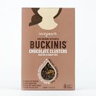 Loving Earth Buckinis Chocolate Clusters